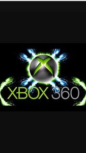 Xbox 360 games wanted