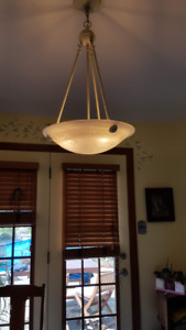 Light fixture for ceiling