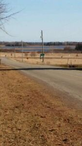 1 Acre Water view Lots FOR SALE