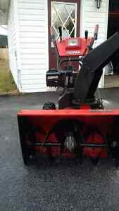 "8hp 26"" Noma / MTD Snowblower for Sale $150 ono"