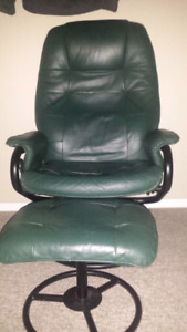 CHAIR AND OTTOMAN need gone by Friday December 15th