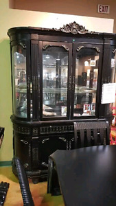 China Cabinet on sale $499..