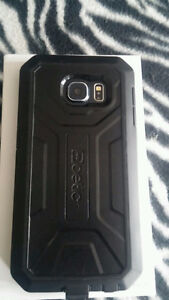 S6 with case