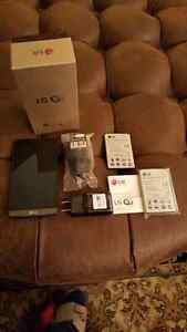 Lg G3 Cell Phone/Smartphone BNIB- Rogers - Great X-mas Present Windsor Region Ontario image 1