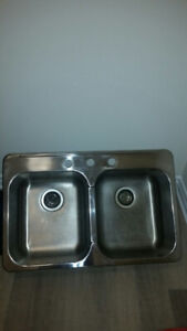 Blanco Top Mount Kitchen Sink For Sale!