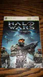 Halo Wars official guide