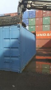 Used shipping containers West Island Greater Montréal image 6