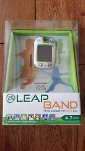 LIKE NEW - Leap Frog Leap Band