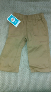 Pants 12 month old New