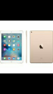 Good Condition Ipad Air 2 Gold Wifi