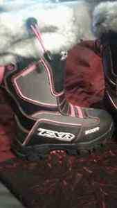 Cabela's FXR Racing Winter Boots - Fits Size 5 and 6