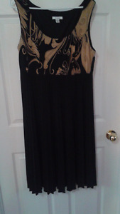 Sz 16 dress fits like (sz 20) $45