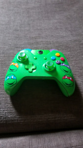 Custom Xbox one controller with premapped back buttons