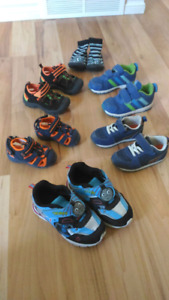 Various boys shoes CHEAP!
