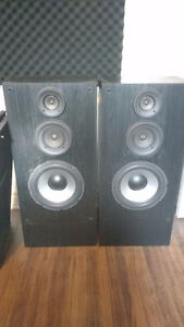 Technics Stereo Speakers