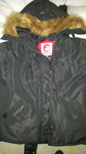 CANADA WEATHER GEAR PARKA BRAND NEW WITH TAGS
