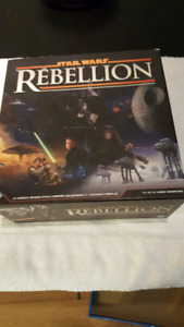 Jeux star wars rebellion francais