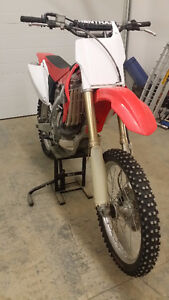 2005 Honda CRF450R in Great Condition!!!