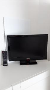 A vendre televiseur 19 pouces  100.00