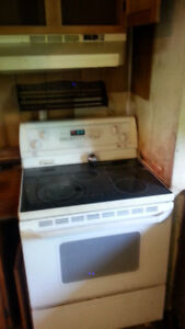 kitchen stove for sale
