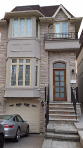 3 Bedroom Executive Style Home at Avenue & Lawrence