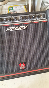 75 watt guitar amp