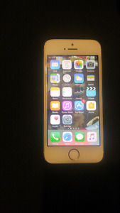 Iphone 5s 32gig