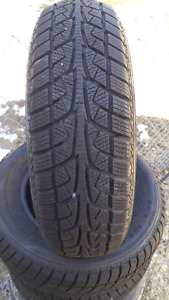 4 new tires 175/70/R13