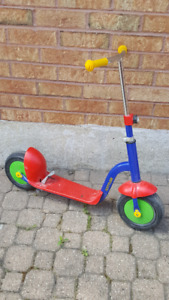Kettler Scooters 20$ each