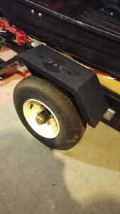 Home made Motorcycle trailer Sarnia Sarnia Area image 5