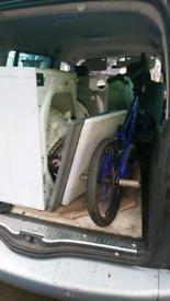 Broken/unwanted/scrap washing machine cooker etc free collection