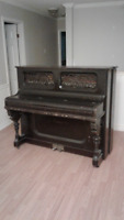 Piano Removal and Disposal