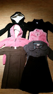 Girls' Clothing Size 6-8