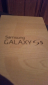 Samsung Galaxy S5 WANT GONE ASAP