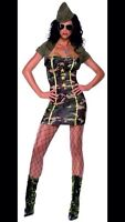Major Trouble Army Halloween costume size M
