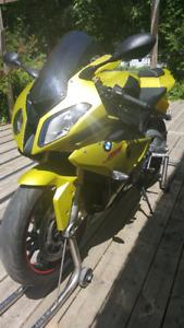 2010 S1000RR