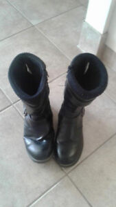 Winter women's boot in great condition