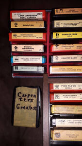 8 TRACK COLLECTION London Ontario image 4