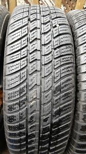 Set of 4 All Season Tires London Ontario image 2