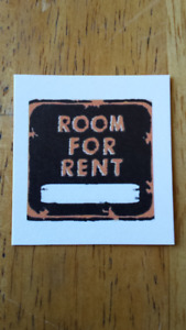 Room available weekly or monthly, near Bruce Power
