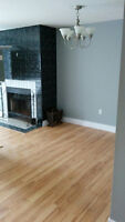 1 Sept  Halifax Peninsula newly renovated condo for rent on