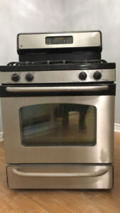 GE Gas stove for sale