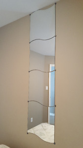 Mirror panels for Sale