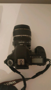 Canon 40D + Extra