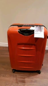 """SAMSONITE WINFIELD 3 SPINNER LARGE 28"""" SUITCASE NEW IN PLASTIC"""