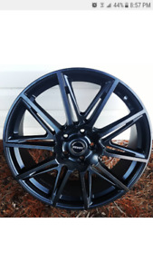 Fast rims and senors for sale