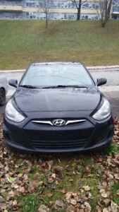 Hyundai Accent GL 88,000Km