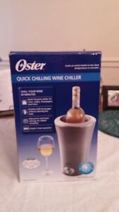 Quick Wine Chiller for sale