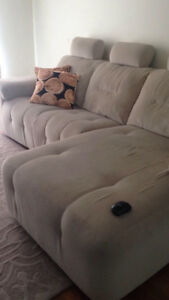 Divan sectionnel EL RAN sofa