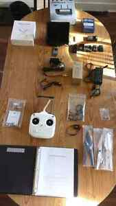 Phantom 2 Parts and Accessories